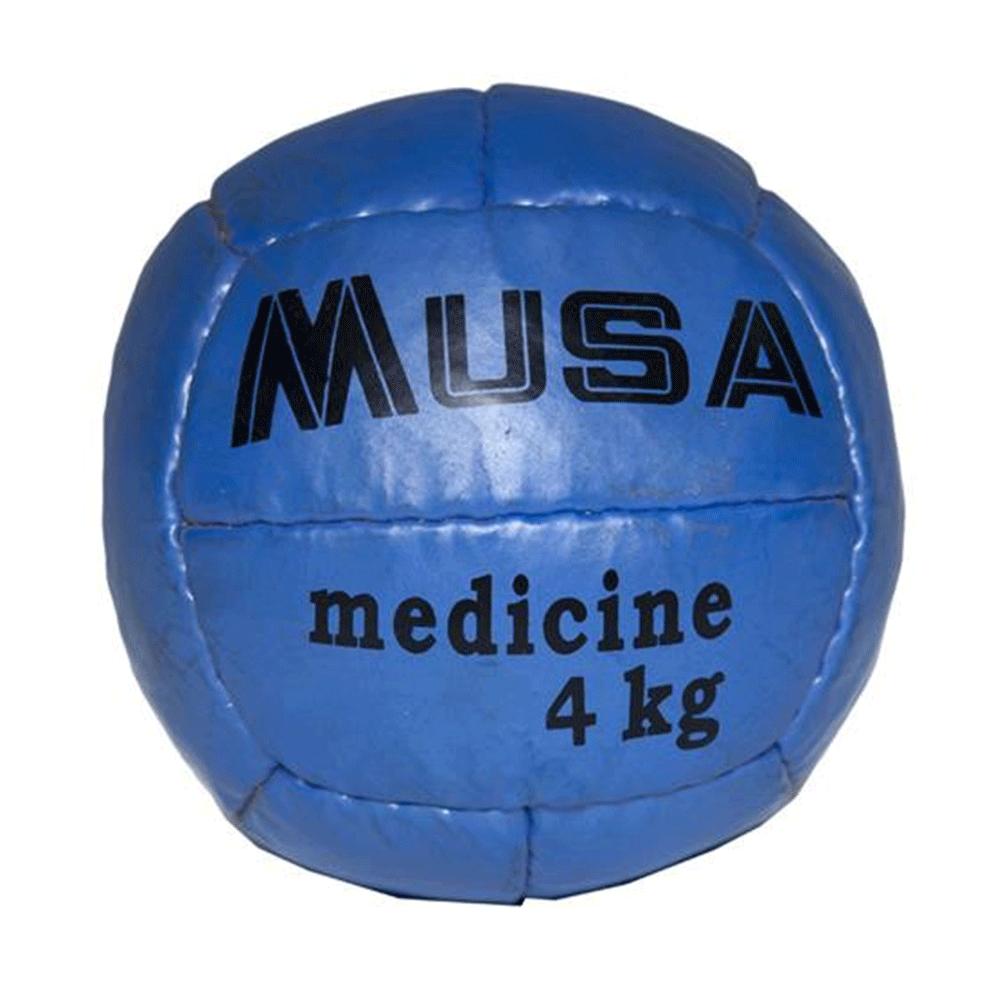 BOLA-COM-PESO-4KG---MEDICINE-BALL