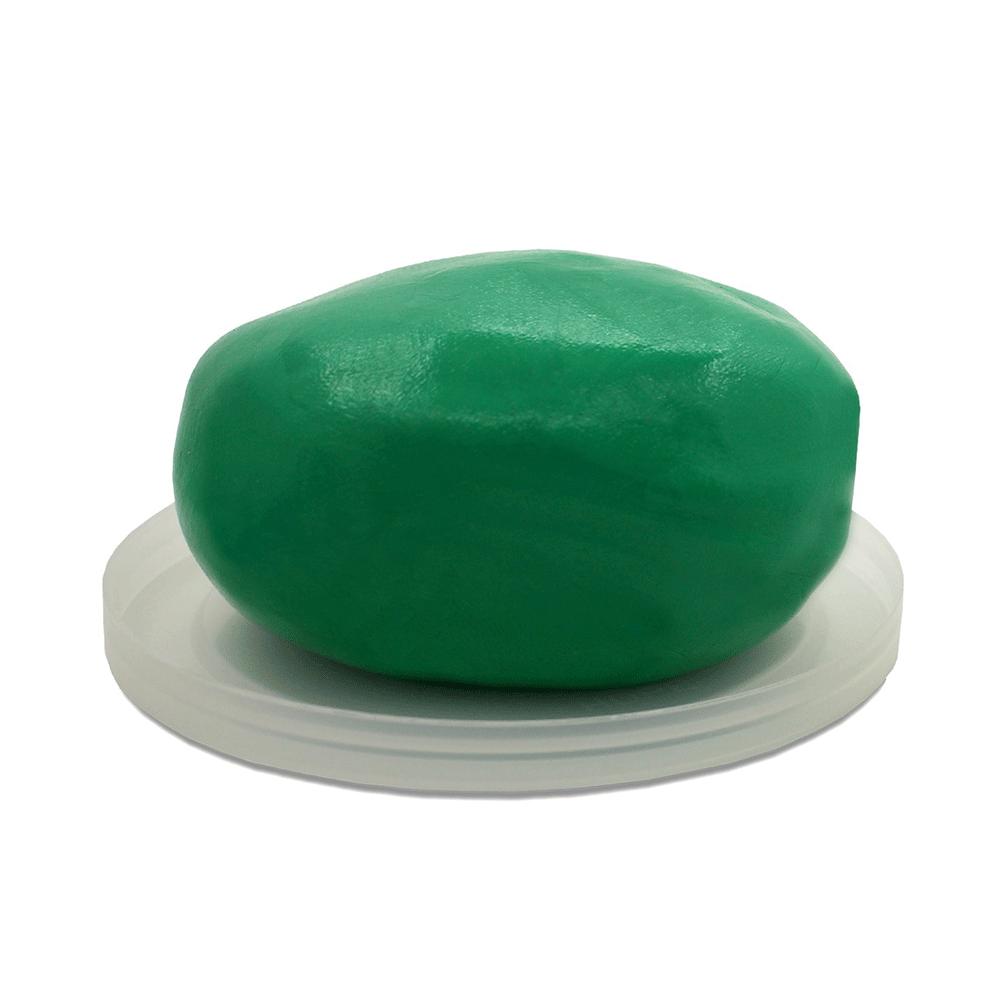 massa-de-silicone-verde