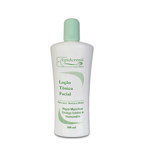 LOCAO-TONICA-FACIAL-PELE-SECA-300ML---EPIDERMIS