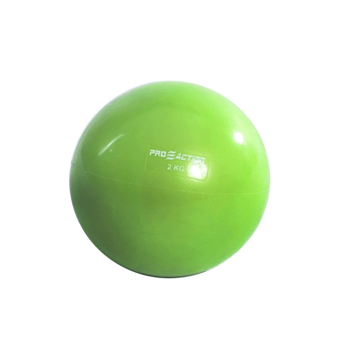 BOLA-COM-PESO-TONNING-BALL-02KG---PROACTION