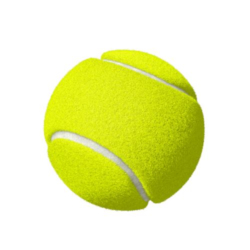 Bola de tenis fisiofernandes for Bolas para piscina de bolas