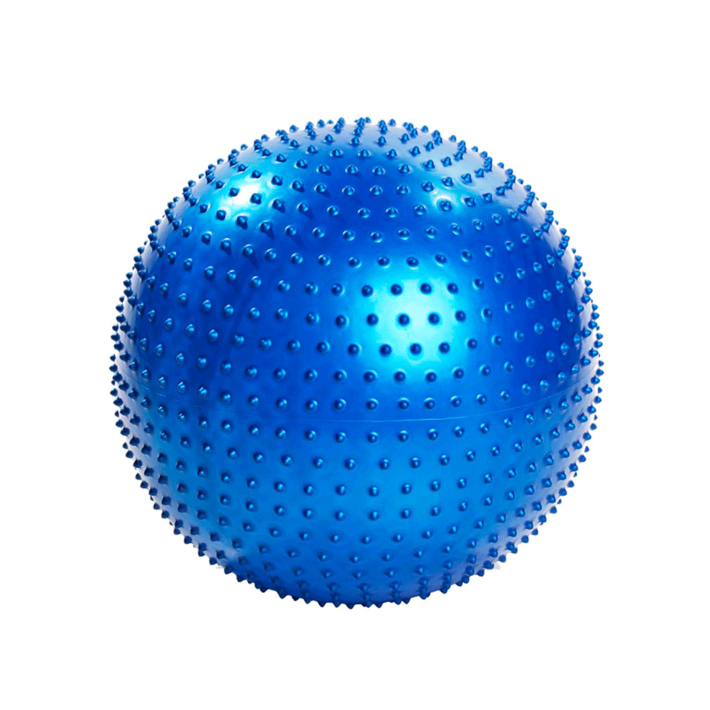 f39d284ec4 Bola de pilates com pinos italiana - gyminic - fisiofernandes