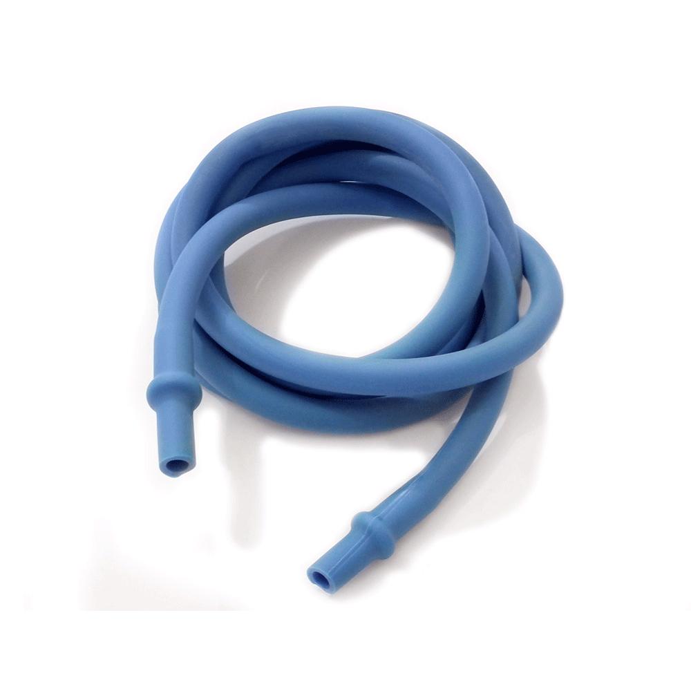 TUBING-ELASTICO-CARCI-AZUL-MEDIO-FORTE---EXERCICIOS-DE-FISIOTERAPIA-E-REABILITACAO---CARCI