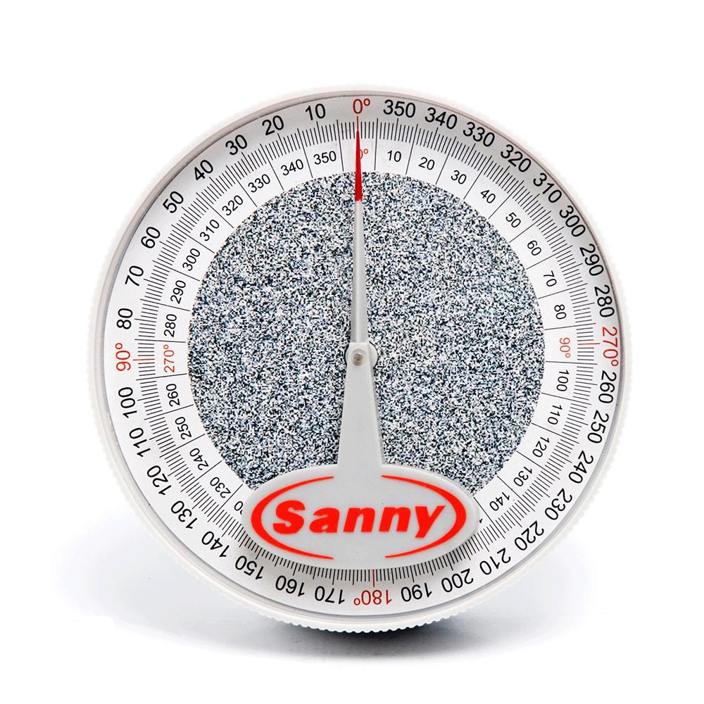 FLEXIMETRO---SANNY