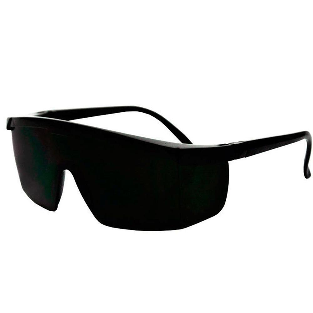 0d9d3eba5e616 Óculos de proteção contra intensidade de luz, infravermelho e raios uva e  uvb