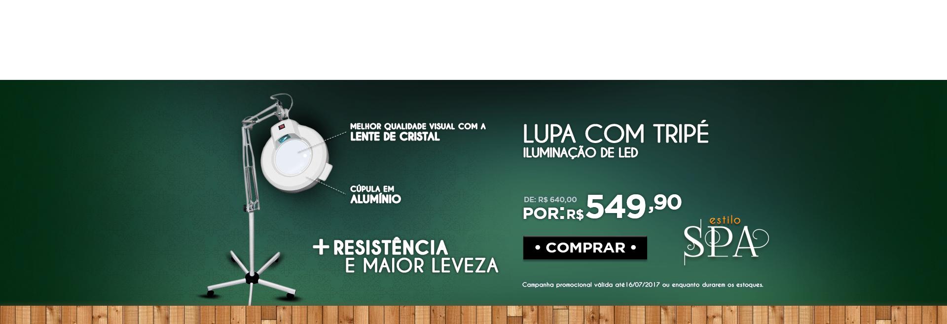 Spa - Lupa