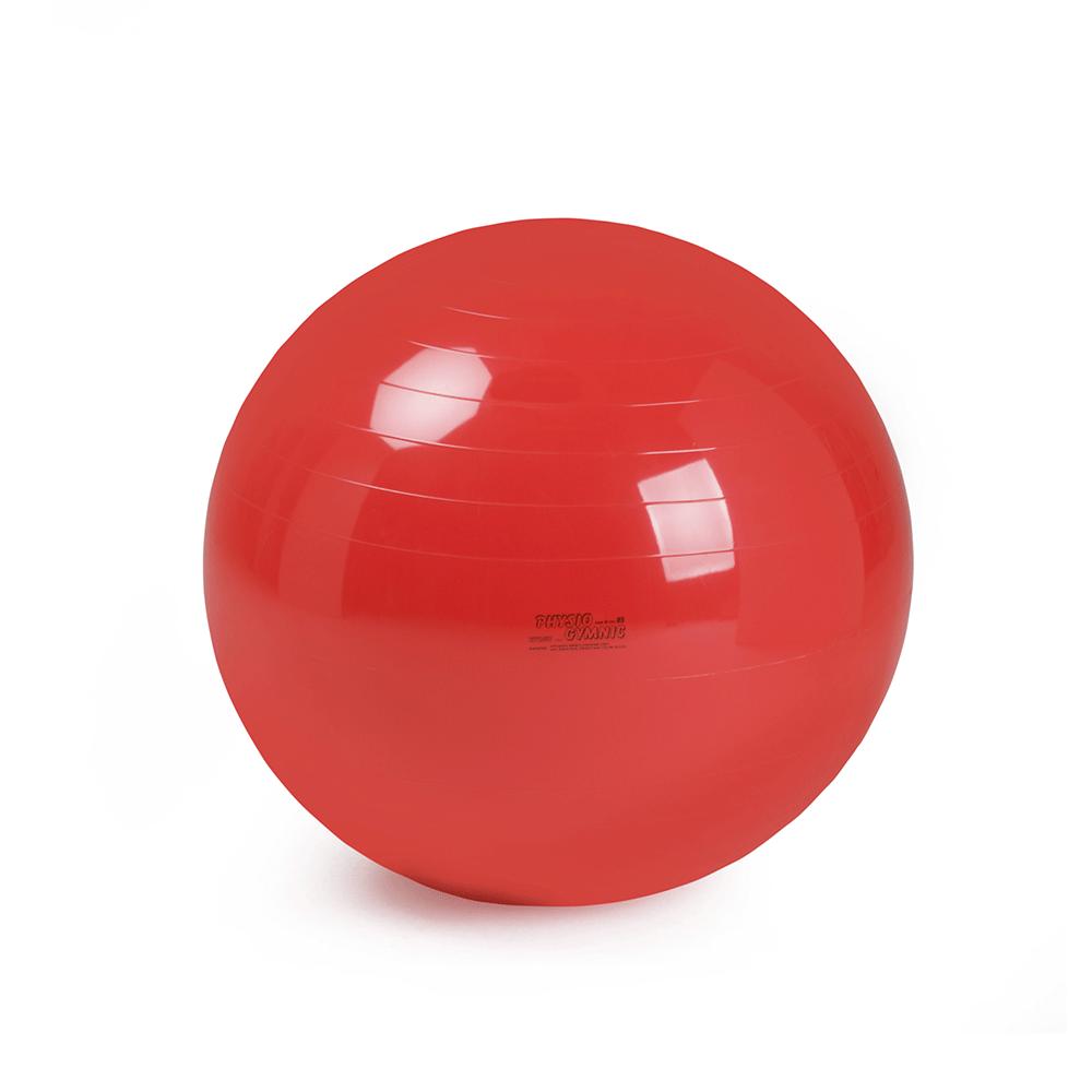 Bola suiça para pilates rpg fisioterapia 85cm - gyminic ... ec35031e3469b