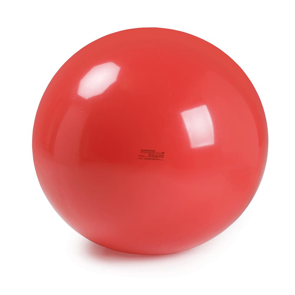 Bola suiça para pilates rpg fisioterapia 120cm - gyminic ... c348bf8ab0c7f