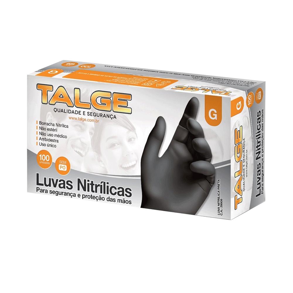 luva-descartavel-nitrtilica-preta-caixa