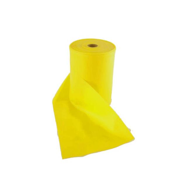 faixa-elastica-carci-band-rolo-amarelo