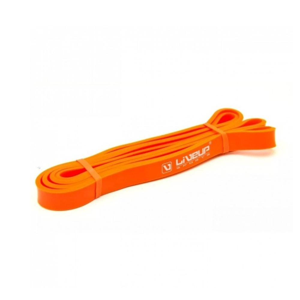 super-band-elastico-para-alongamento-laranja