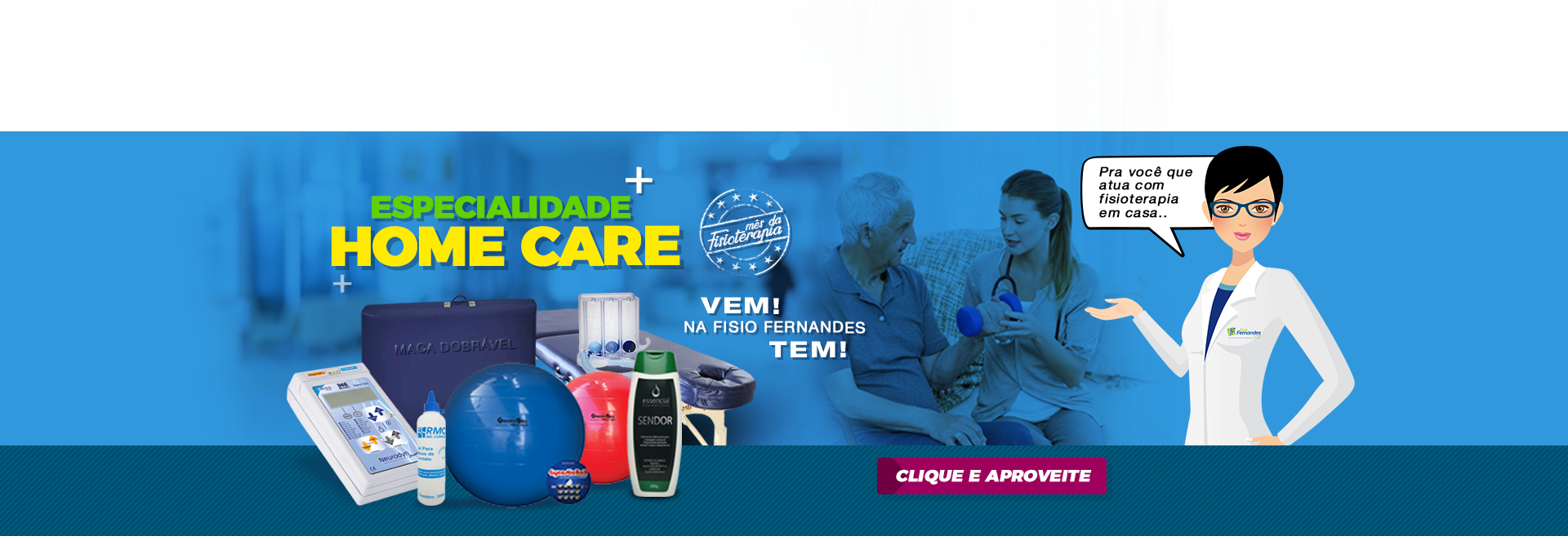 especialidades- home care