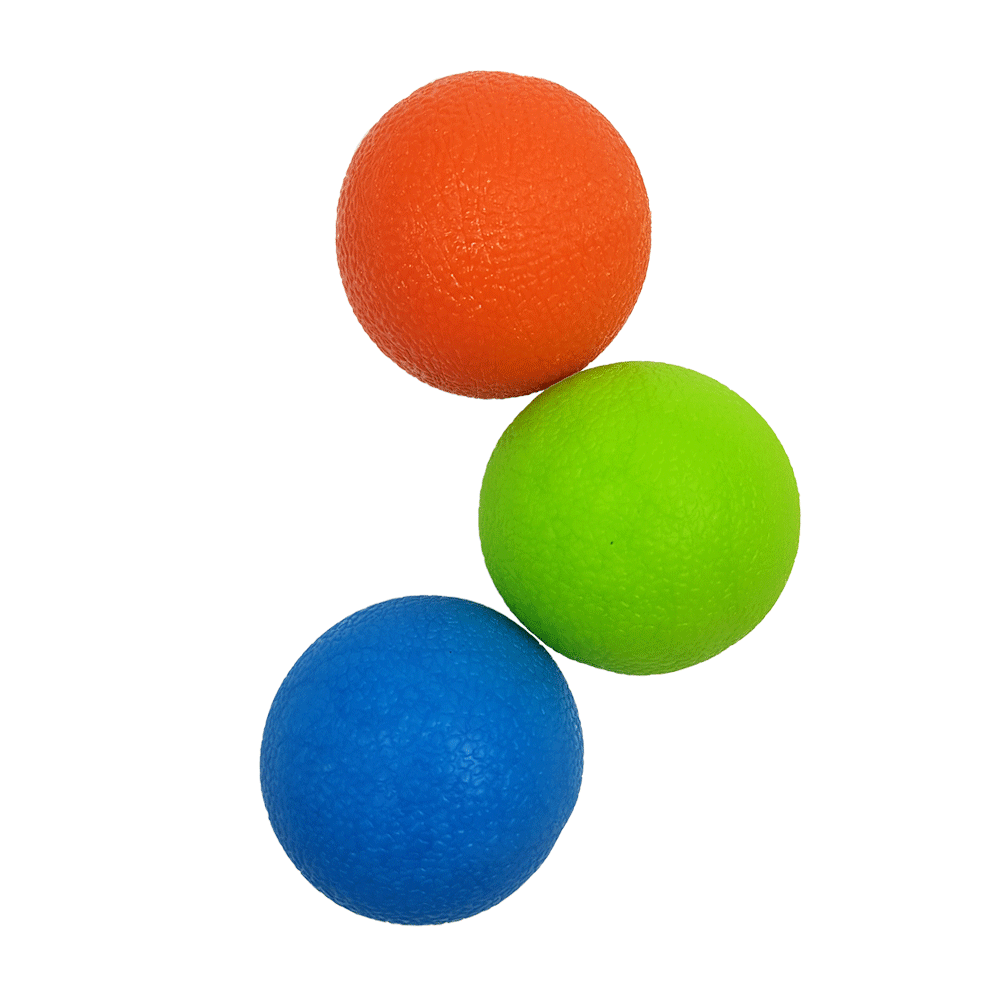 34b42ec7be Kit bola de aperto grip ball - liveup
