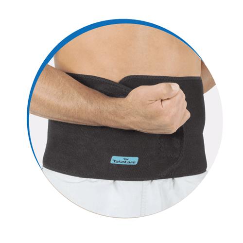 faixa-abdominal