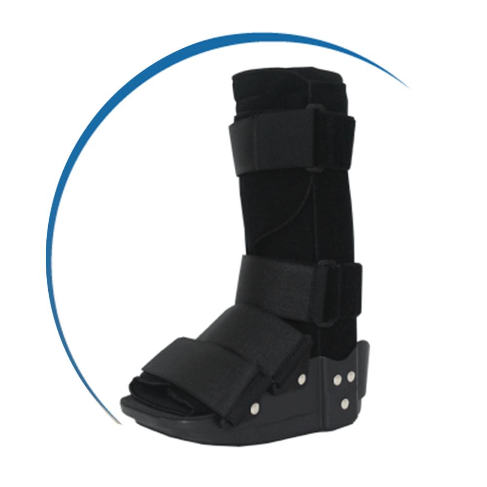 a9c77700e Bota imobilizadora curta robofoot - take care - fisiofernandes