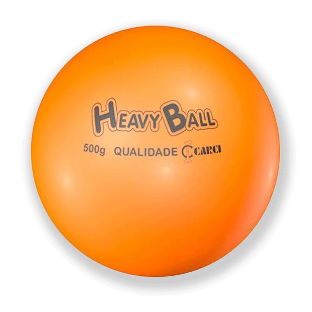bola-heavy-boll-500g-carci