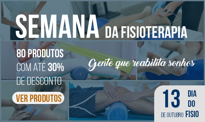 Semana do Fisio