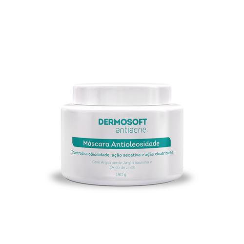 mascara-antioleosidade-dermosoft-antiacne-180g