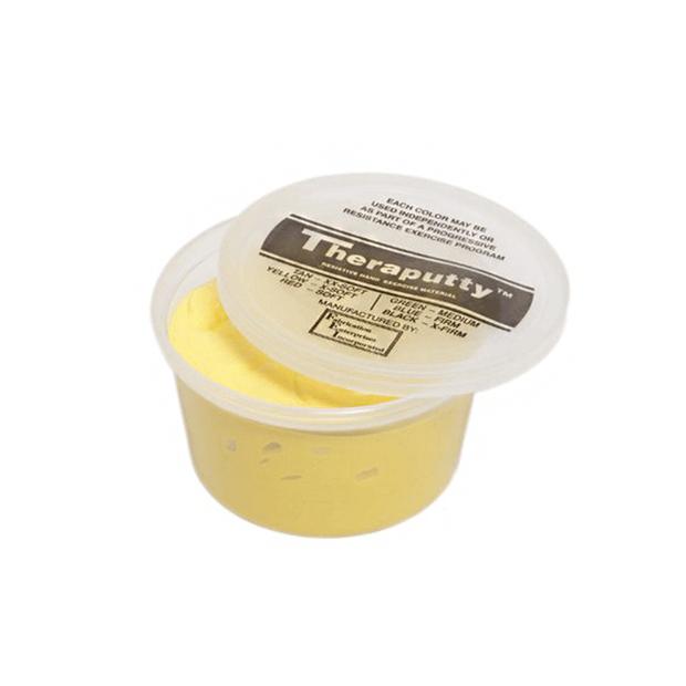 massa-de-silicone-para-exercicios-amarela-leve