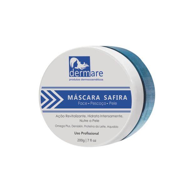 165013---MASCARA-FACIAL-REVITALIZANTE-SAFIRA-200G---DERMARE1