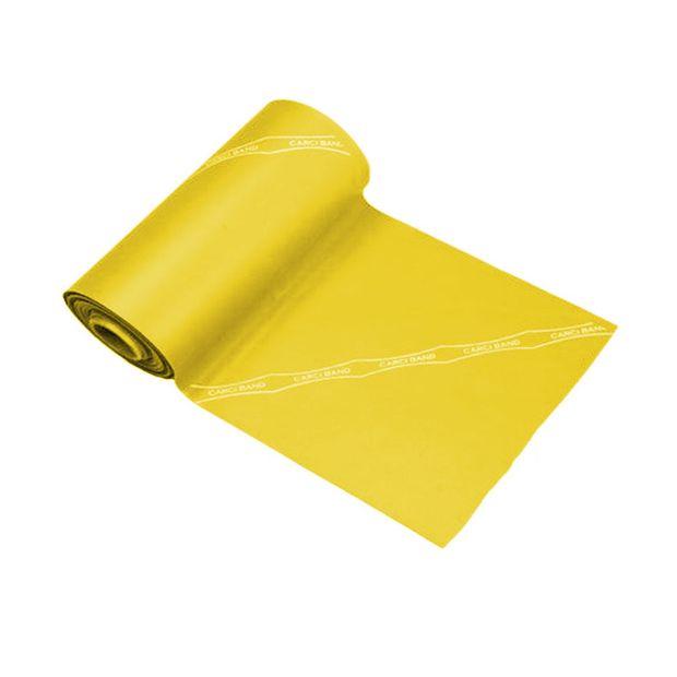 Faixa-amarelo-fraco